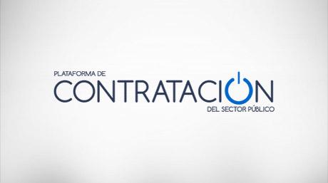 Plataforma de Contratación del Estado español
