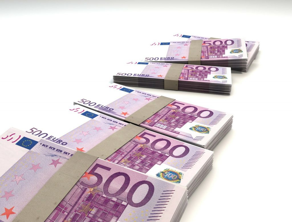 Dónde invertir 10000 euros
