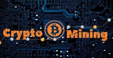 es rentable la minería de criptomonedas