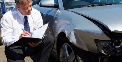 Cobrar indemnización accidente tráfico