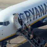 Indemnización retraso Ryanair