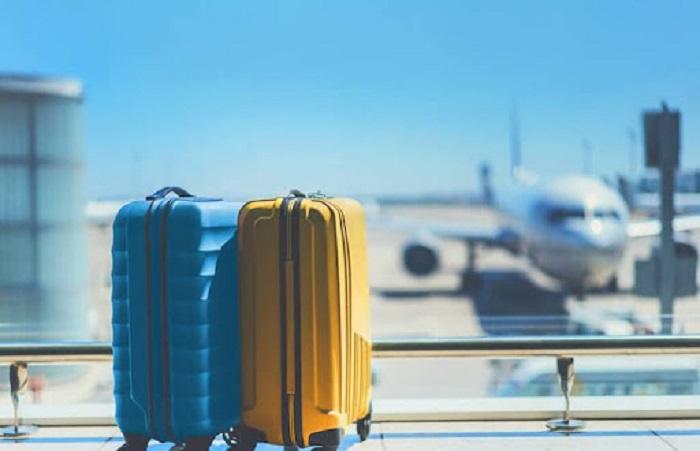Indemnizacion retraso equipaje Vueling