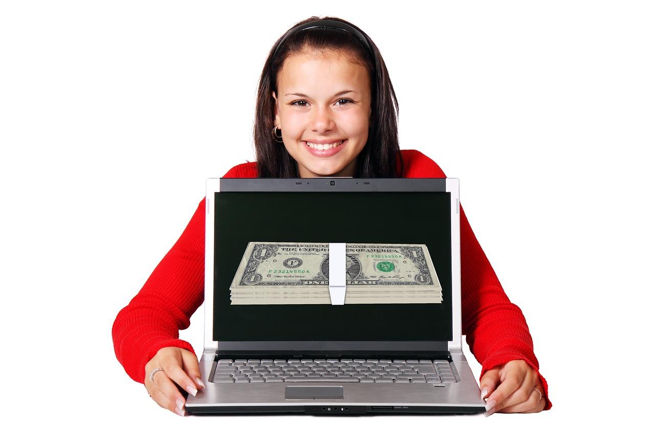 como ganar dinero rapido en internet