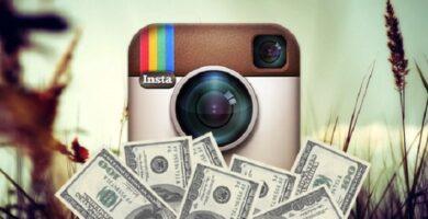 Cómo ganar dinero con Instagram2