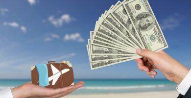 Ganar dinero viajando