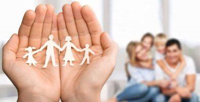 Seguro de Salud para la familia