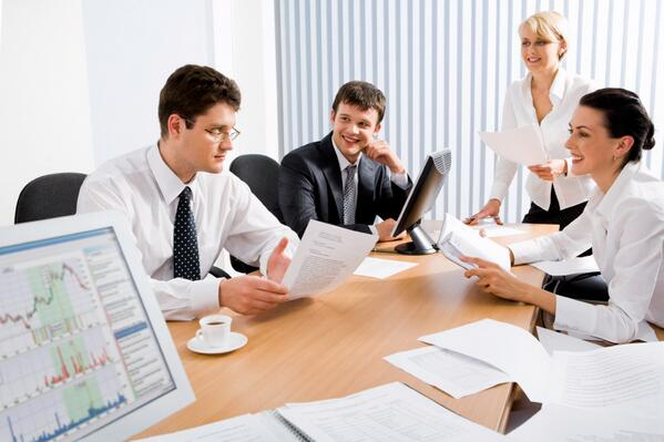 Técnico Superior de Administración y Finanzas