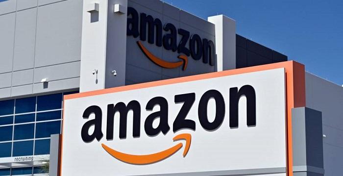 Acciones Amazon