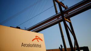 Acciones Arcelor