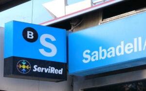 Acciones Banco Sabadell