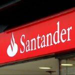 Acciones Santander
