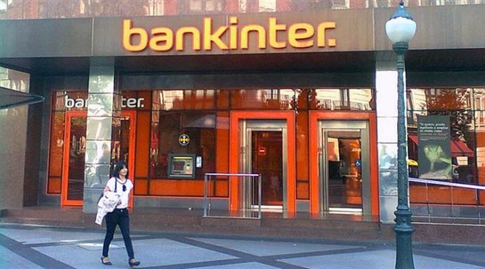 Acciones Bankinter