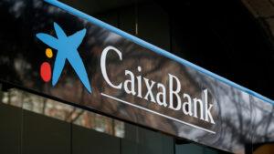Acciones Caixabank