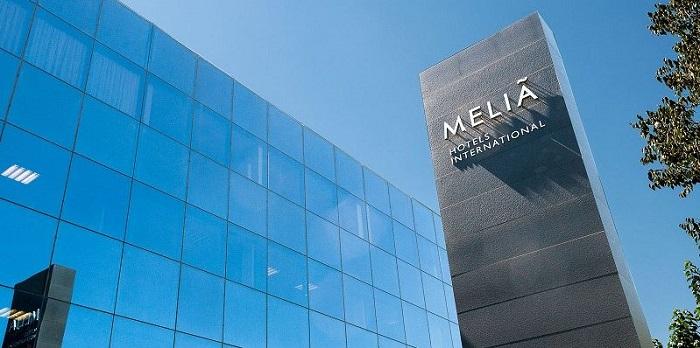 Acciones Melia