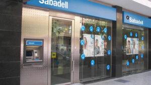 Acciones Sabadell