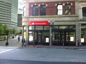 Santander acciones