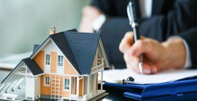 Cambiar seguro hogar vinculado hipoteca rápido