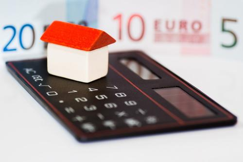 Simulador hipoteca