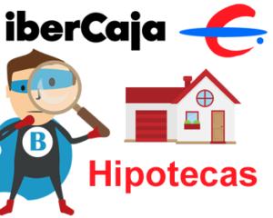Hipoteca Ibercaja
