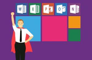 acciones Microsoft