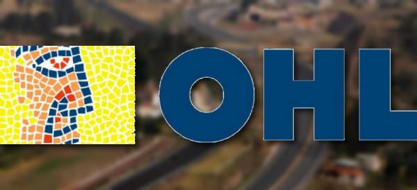 acciones OHL