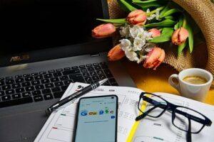 Cómo Trabajar desde casa y ganar dinero de forma eficaz 2