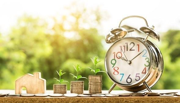 Los pagarés son un producto financiero de alta rentabilidad y acorde al riesgo que ha tomado el prestamista.