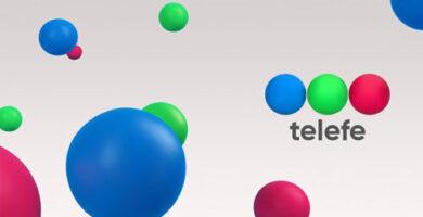 ingresos de Telefe