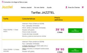jazztel 4