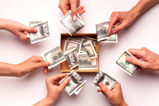 fuente de financiamiento para empresas